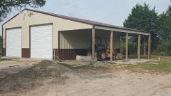 Shed, Roofing Solutions in Checotah, OK