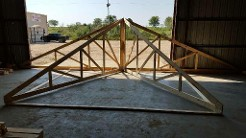 Wood Foundation, Roofing Solutions in Checotah, OK