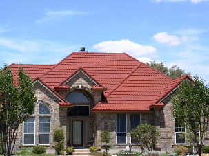 Decra Tile, Metal Roofing from Checotah, Oklahoma